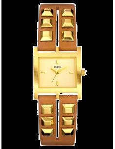 Chic Time | Montre Femme Guess U95195L1 Marron  | Prix : 139,00€