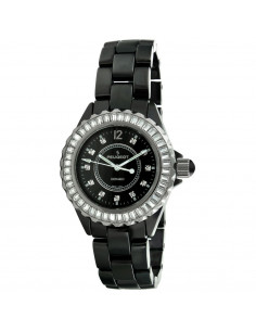 Chic Time | Peugeot PS4885BK women's watch  | Buy at best price