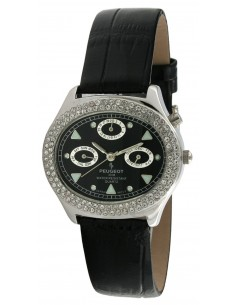 Chic Time | Peugeot 340BK women's watch  | Buy at best price