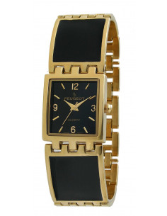 Chic Time | Peugeot 7041BK women's watch  | Buy at best price
