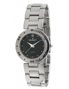 Chic Time | Peugeot 728BK women's watch  | Buy at best price