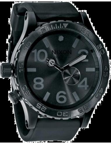 Chic Time | Montre Homme Nixon The 51-30 PU A058-001  | Prix : 419,90€