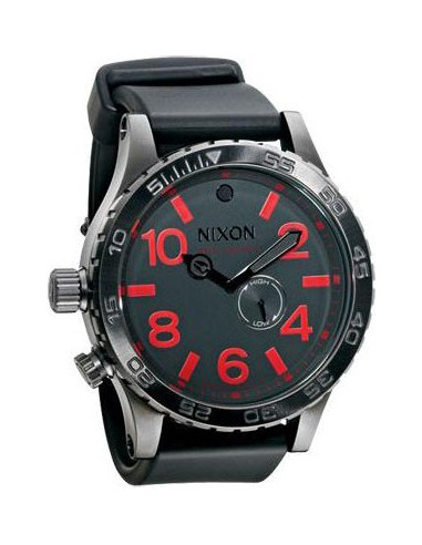 Chic Time | Montre Homme Nixon The 51-30 PU A058 1131  | Prix : 374,90 €