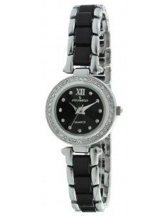 Chic Time   Peugeot 7073BK women's watch    Buy at best price