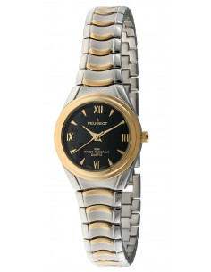 Chic Time   Peugeot 7002BK women's watch    Buy at best price