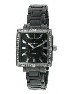 Chic Time | Peugeot PS4903BK women's watch  | Buy at best price