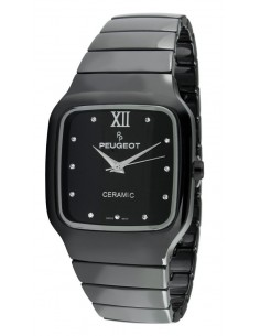 Chic Time | Peugeot PS4899BK women's watch  | Buy at best price