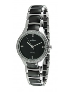 Chic Time | Peugeot PS4904BS women's watch  | Buy at best price