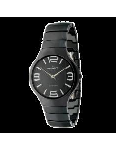 Chic Time | Montre Femme Peugeot PS4890BK  | Prix : 223,90€