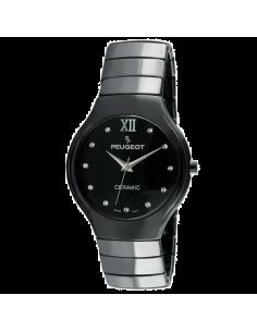 Chic Time | Montre Femme Peugeot PS4898BK  | Prix : 223,10€
