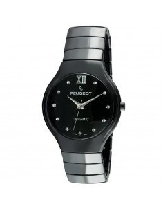 Chic Time | Peugeot PS4898BK women's watch  | Buy at best price