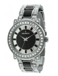 Chic Time | Peugeot J6311SBK women's watch  | Buy at best price