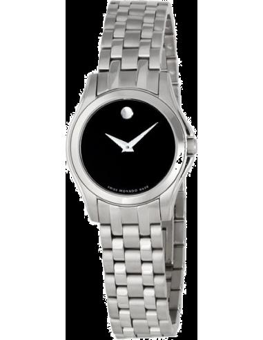 Chic Time   Montre Femme Movado Corporate Exclusive 0605974    Prix : 589,90€