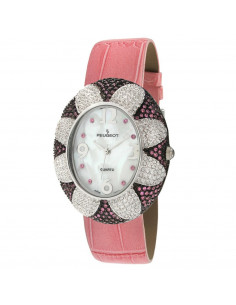 Chic Time | Peugeot J1409PK women's watch  | Buy at best price