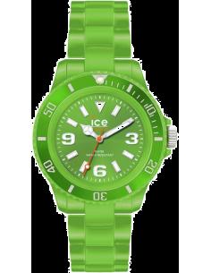 Chic Time   Montre Mixte Ice-Watch Verte Ice-Solid Medium SD.GN.U.P.12    Prix : 58,90€