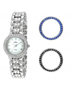 Chic Time | Montre Femme Peugeot J102 Interchangeable  | Prix : 118,90 €
