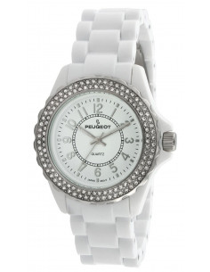 Chic Time | Peugeot 7055WT women's watch  | Buy at best price