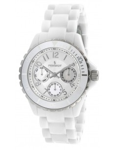 Chic Time | Peugeot 7058WT women's watch  | Buy at best price