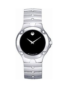 Chic Time | Montre Homme Movado Sport Edition 0604458  | Prix : 786,90 €