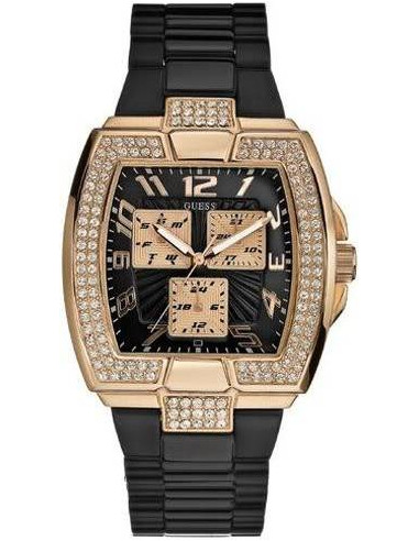 Chic Time | Guess W22503G1 women's watch  | Buy at best price