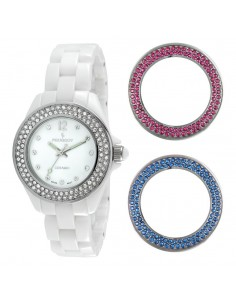 Chic Time   Peugeot PS4910WT women's watch    Buy at best price