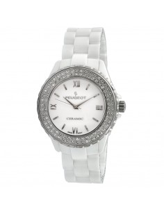 Chic Time | Peugeot PS4830WT women's watch  | Buy at best price