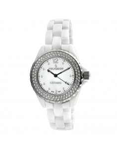 Chic Time | Peugeot PS4892WS women's watch  | Buy at best price