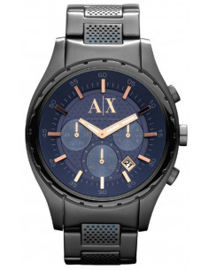 Chic Time   Montre Homme Armani Exchange AX1166    Prix : 254,90€