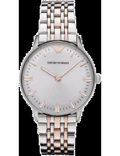Chic Time | Montre Femme Armani Classic AR1603 Argent  | Prix : 359,00€
