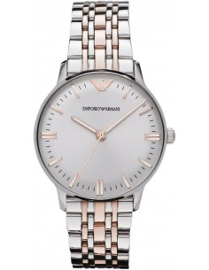 Chic Time | Montre Femme Armani Classic AR1603 Argent  | Prix : 279,20€
