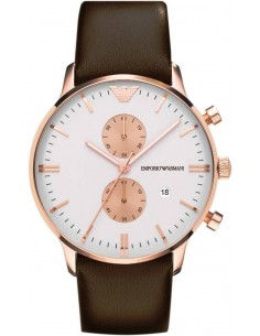 Chic Time | Emporio Armani Gianni AR0398 men's watch  | Buy at best price