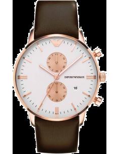 Chic Time | Montre Homme Emporio Armani Gianni AR0398  | Prix : 259,35€