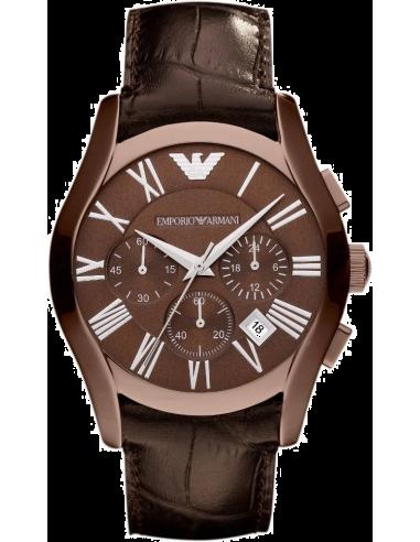 Chic Time | Montre Homme Emporio Armani Classique AR1609  | Prix : 179,50€