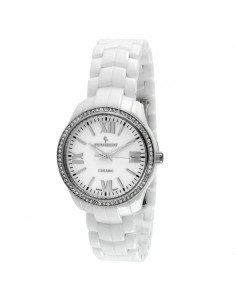 Chic Time | Peugeot PS4901WT women's watch  | Buy at best price