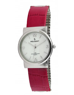 Chic Time | Peugeot PQ2707-PK women's watch  | Buy at best price