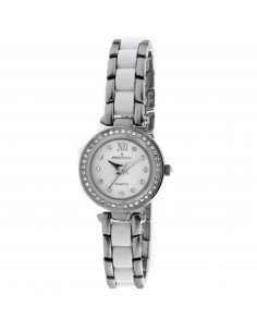 Chic Time | Montre Femme Peugeot 7073WT Acrylink link  | Prix : 41,00€