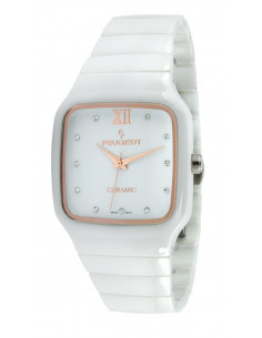 Chic Time | Peugeot PS4899WT women's watch  | Buy at best price
