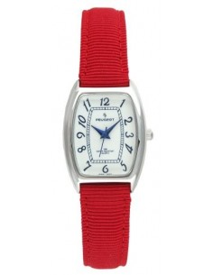 Chic Time | Montre Femme Peugeot PQ8821-RD  | Prix : 52,90€