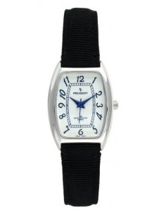 Chic Time | Montre Femme Peugeot PQ8821-BK  | Prix : 52,90€