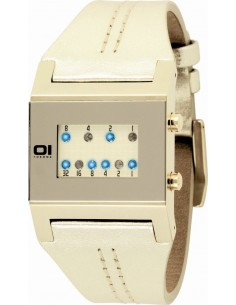 Chic Time | Montre Femme LED The One Kerala Trance KTL315B4  | Prix : 179,90 €