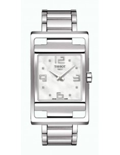 Chic Time | Tissot T0323091111700 women's watch  | Buy at best price
