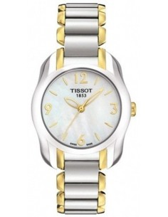 Chic Time   Tissot T0232102211700 women's watch    Buy at best price
