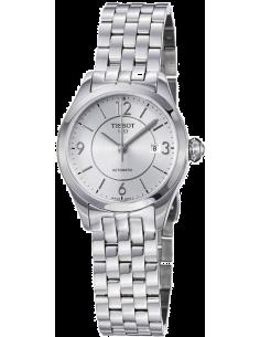 Chic Time   Montre Femme Tissot T-One T0380071103700    Prix : 486,00€