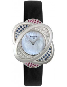 Chic Time | Tissot T03132580 women's watch  | Buy at best price