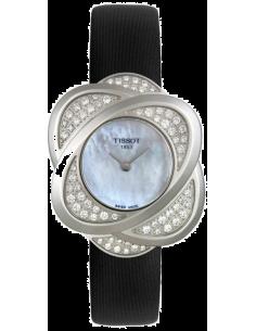 Chic Time | Montre Femme Tissot T-Trend Precious Flower T03112580  | Prix : 1,202.40