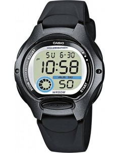 Chic Time | Casio LW-200-1BVEF Unisex watch  | Buy at best price