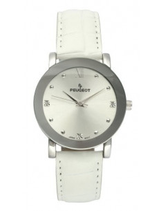 Chic Time | Peugeot PQ1014WT women's watch  | Buy at best price