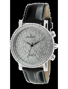 Chic Time | Montre Femme Peugeot J6369SBK  | Prix : 66,00€