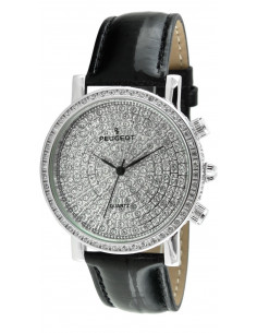 Chic Time | Peugeot J6369SBK women's watch  | Buy at best price