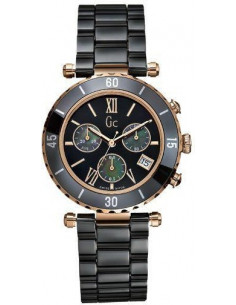 Chic Time | Montre Femme Guess Collection GC I47504M2  | Prix : 620,10 €